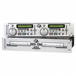 JB Systems CD-560 Dual CD...
