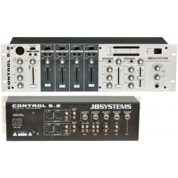 JB Systems Control 2.0 Mixer